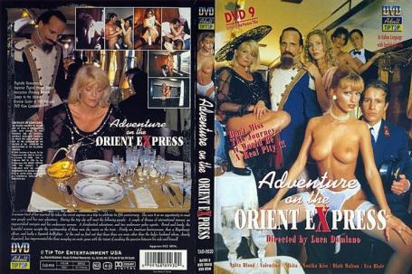 порно фильм экспресс