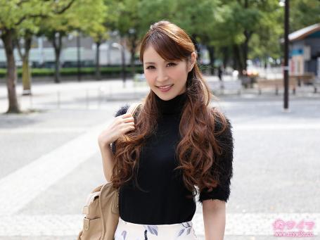 Mywife-00653 織田 沙里奈 再會篇