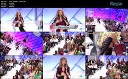 Emma García Video Vestido Con Botas