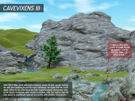 TheFoxxx – Cavevixens Part 3
