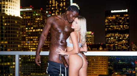BlackedRaw - Khloe Kapri - You Never Forget Your First
