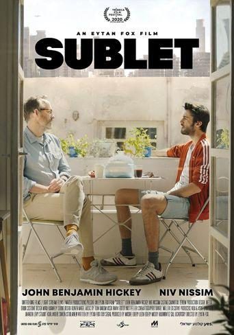 Sublet (2020)