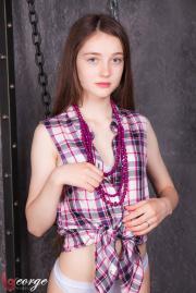 Anna Vlasova aka Alissa - Set 13 -PIESITOS Y PANTALETITAS