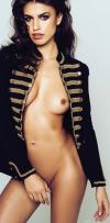 Sofía Suescun Reportaje Desnuda